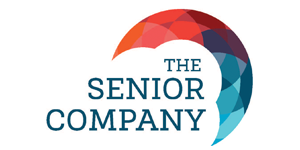 The Senior Company Logo
